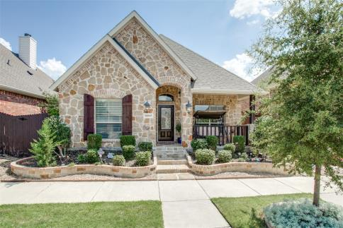 10017 bell rock road frisco tx 75035 us frisco home for for Brick and stone elevations