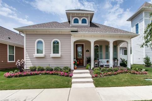 1029 Appalachian Lane Savannah Tx 76227 Us Frisco Home
