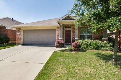 1720 Bluebird Drive, Little Elm, TX 75068 US Frisco Home ...