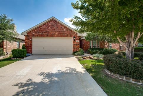 2620 Redcedar Drive, Little Elm, TX 75068 US Frisco Home ...